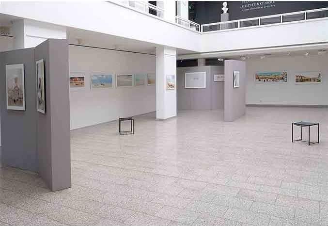 Groß-Gerau-, Stadtmuseum 2018