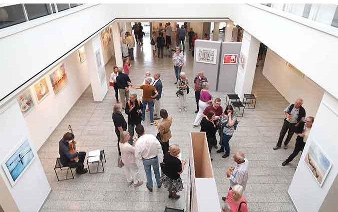 Groß-Gerau, -Stadtmuseum 2018